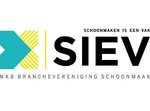 SIEV logo - MKB Branchevereniging Schoonmaak