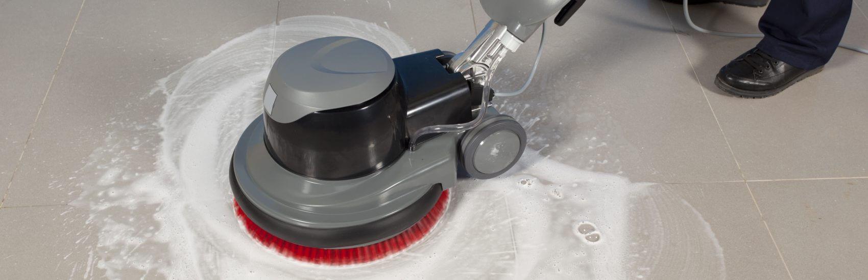 Reinigen van vloeren: professioneel vloeronderhoud door Schilten Schoonmaak uit Dordrecht