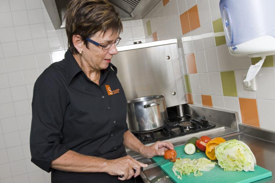 Catering voor bedrijven in Dordrecht