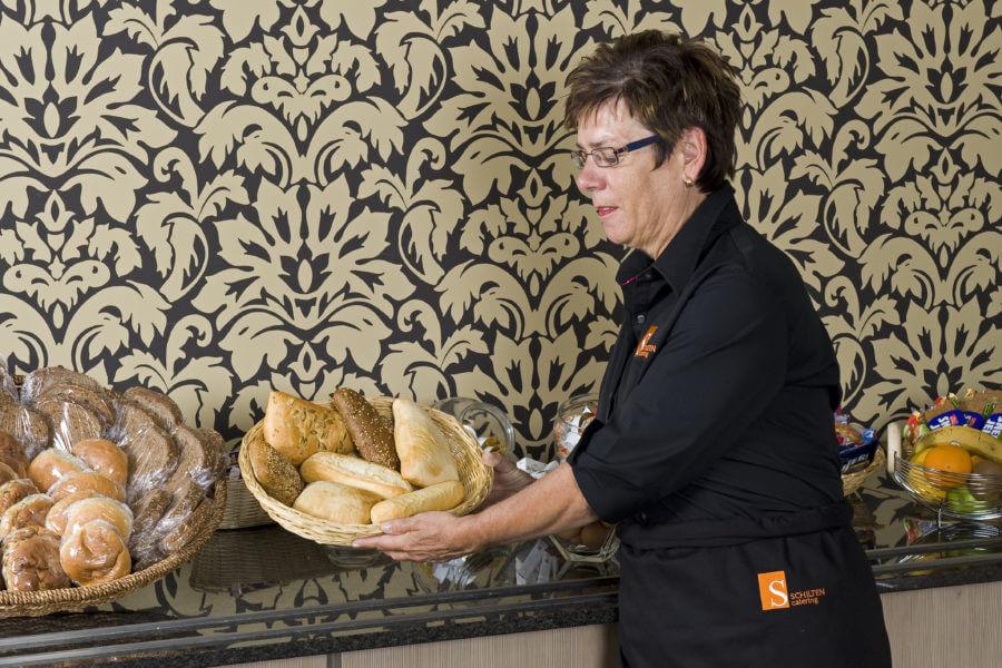Schilten Catering verzorgt de catering van een bedrijf