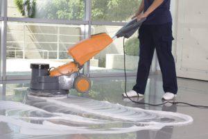 Tapijtreiniging en vloerreiniging door schoonmaakbedrijf Dordrecht