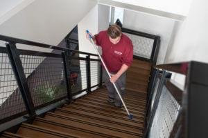 schilten trappenhuis vve schoonmaak
