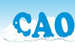 CAO Schoonmaakbedrijven