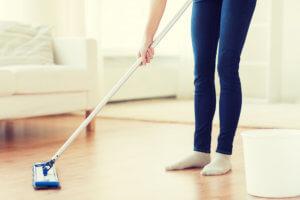 wat verwachten van schoonmaakbedrifj
