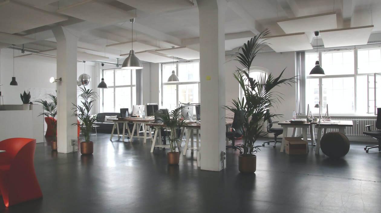 kantoor-schoonmaken