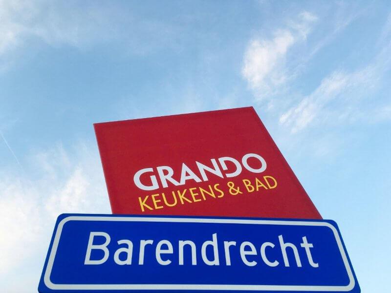 Schilten Schoonmaak - Project Grando Barendrecht