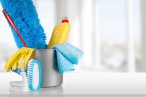 invloed van schoonmaak op personeel